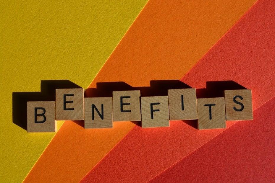Social Welfare Programs in the USA