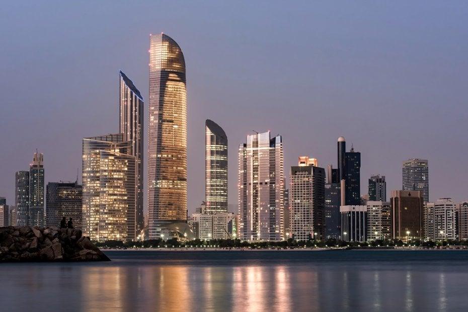The Middle East Tech Hub: Dubai