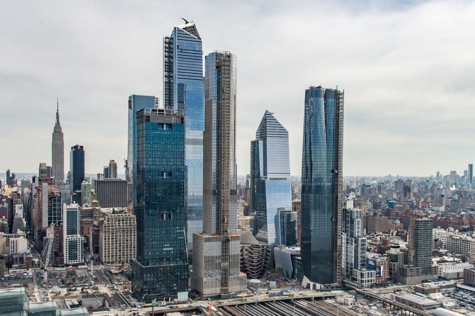 The Richest Neighborhoods in New York City
