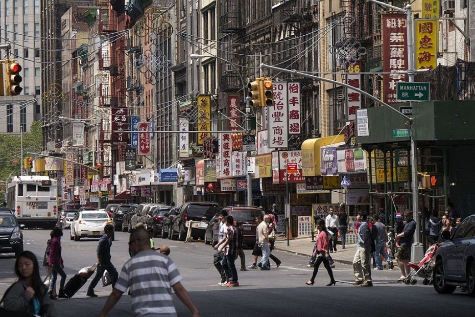 Things to Do in New York's Chinatown