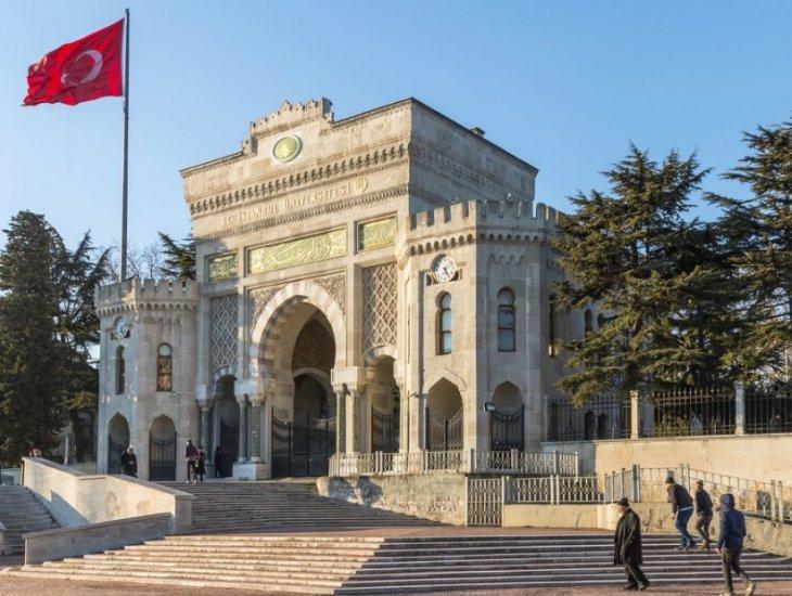 الجامعات في اسطنبول