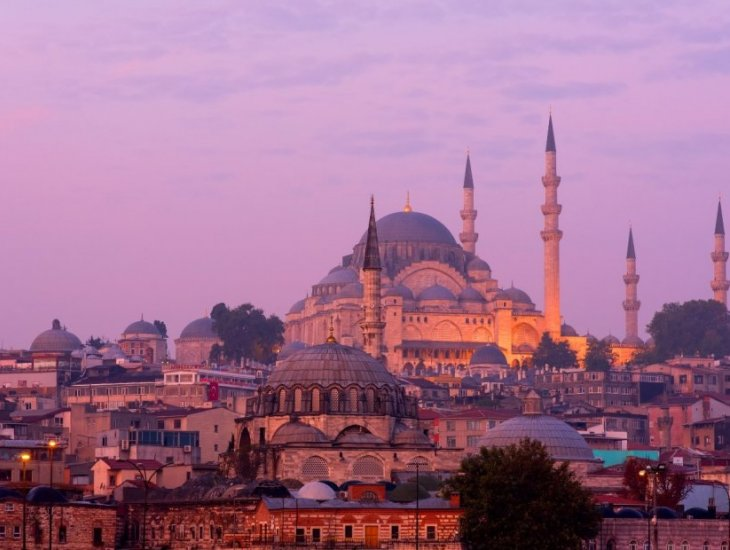 10 Reasons to Live in Istanbul