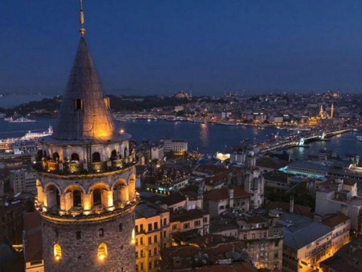 伊斯坦布尔的象征