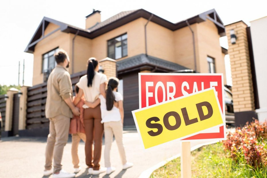 House Sales Made to Foreigners Increased in August