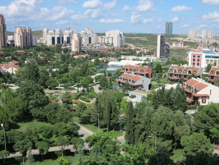 Lieux à visiter à Bahçe-ehir