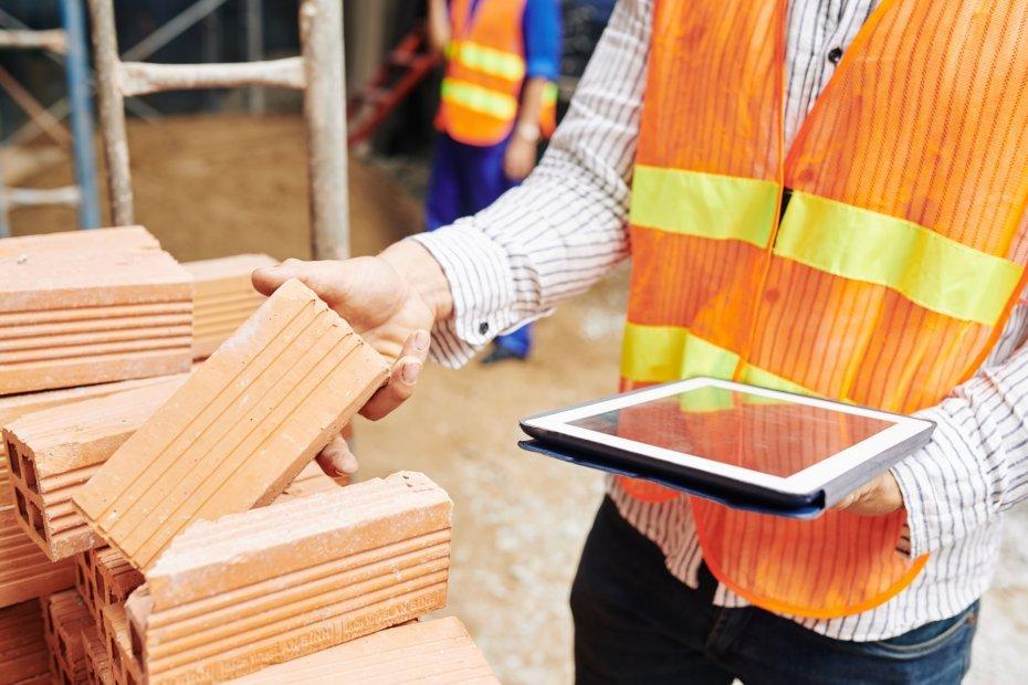 L\'exportation de matériaux de construction de la Turquie a battu un nouveau record en septembre