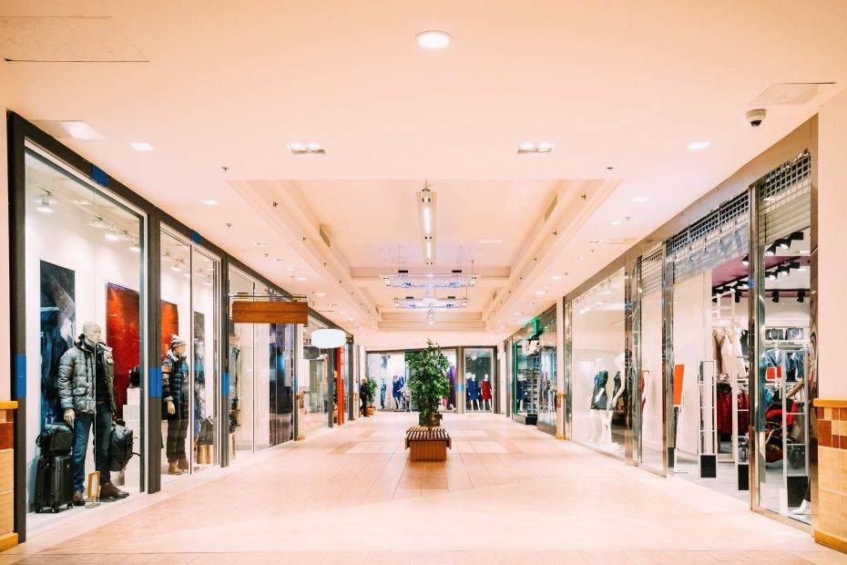 Warum ist Mall-Franchising in der Türkei vorteilhaft?