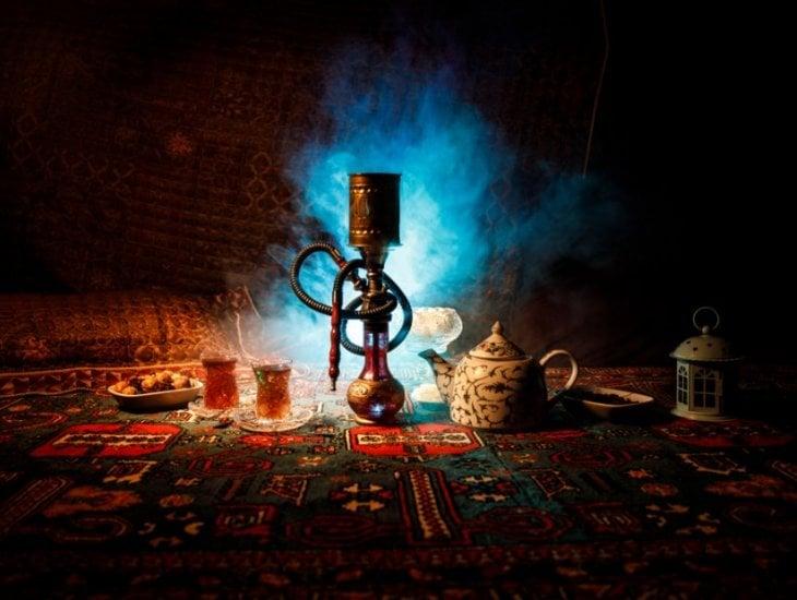 Die besten Shisha-Orte in Istanbul