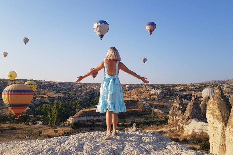 A Guide to Tourism in Turkey