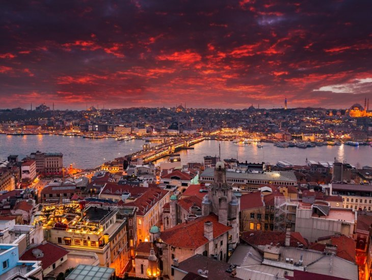 Reasons to Invest in Turkey