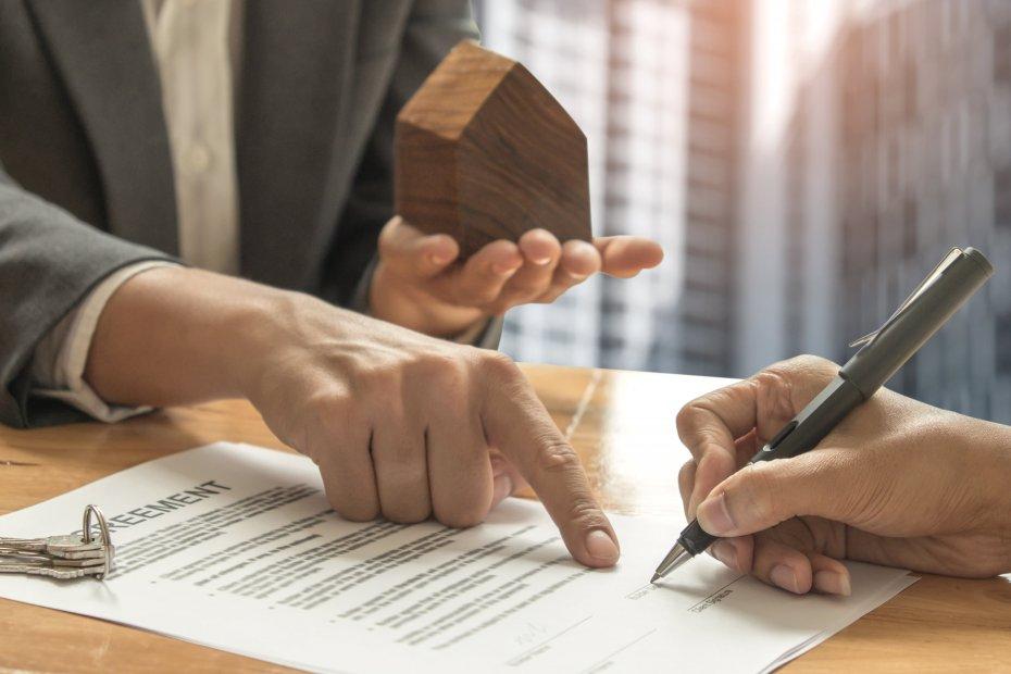 نصائح لمشتري المنازل لأول مرة