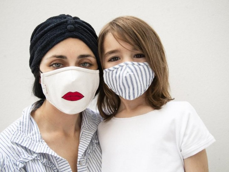 Stay Safe and Stylish During a Pandemic: These Brands Manufacture Face Masks