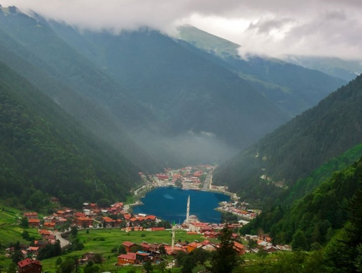 Real Estate Property Investment in Trabzon