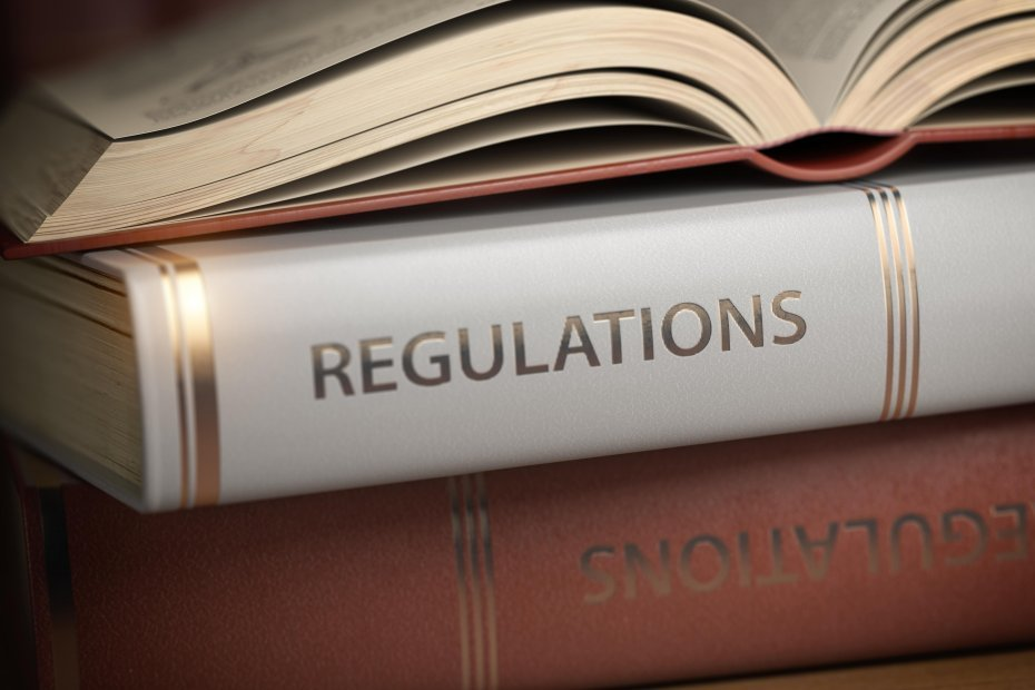 What are the building regulations in Turkey?