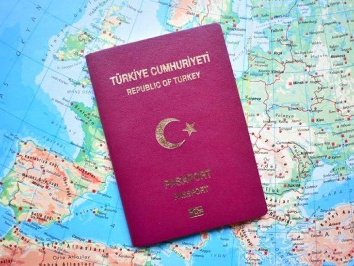 Ways to Obtain Turkish Citizenship