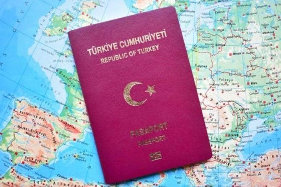 ترکی کی شہریت حاصل کرنے کے طریقے