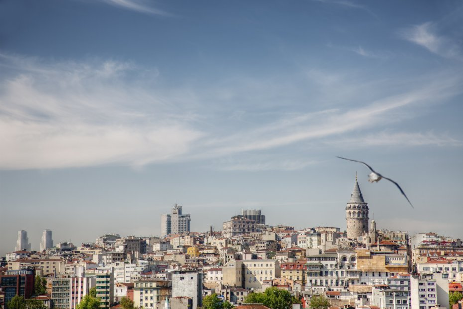 Top 10 Turkish Cities Preferred by Foreigners for Property Purchase in 2020