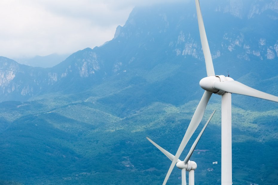 Turkey Left Behind European Countries in Terms of Renewable Energy