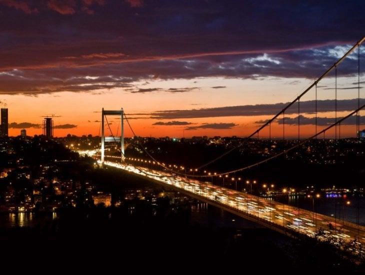 استنبول کے انتہائی تفریحی اضلاع