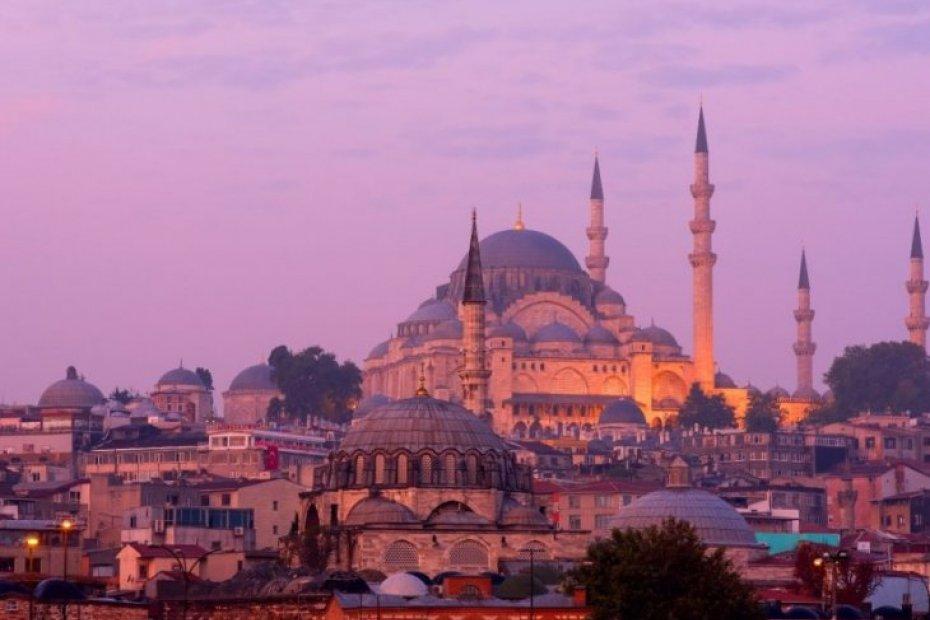 10 Gründe, in Istanbul zu leben