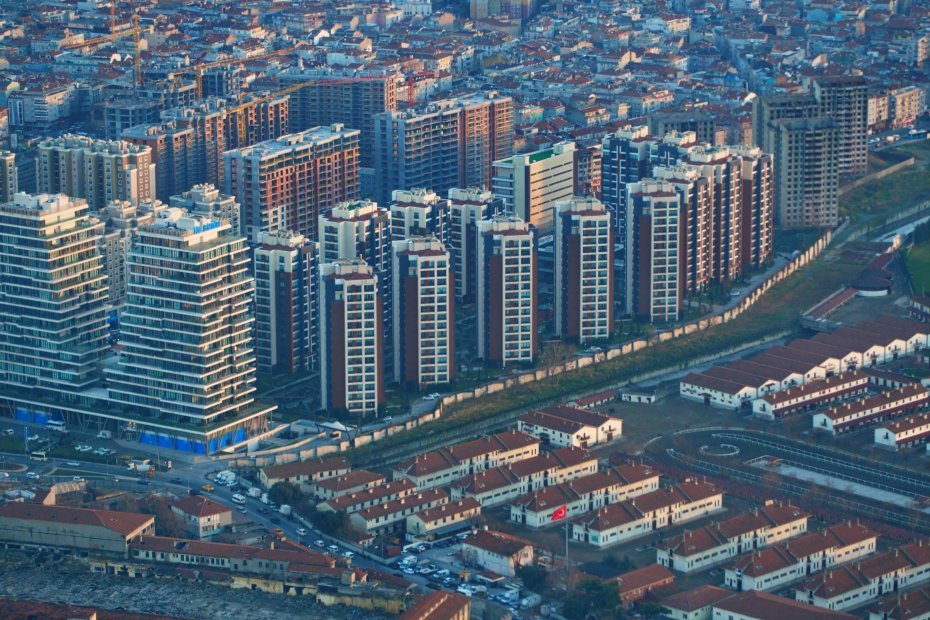 Long-Term Prospects for Turkish Real Estate Market