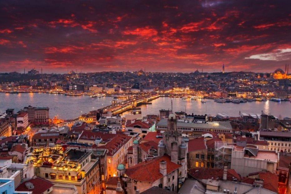 Gründe, in die Türkei zu investieren