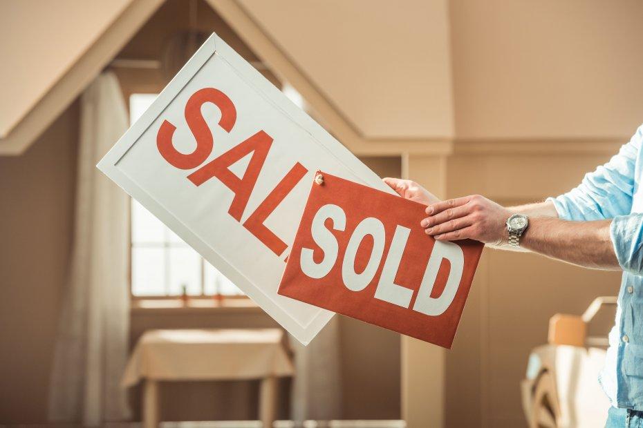 向外国人士出售的房产价已连续五个月持续上涨