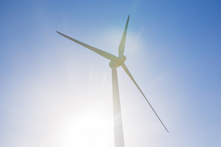 Renewable Energy Investment is in Turkey\'s New Economy Plan
