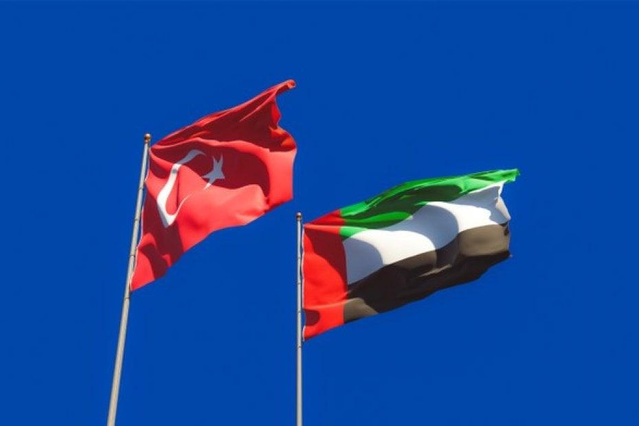 United Arab Emirates-Turkey Relations