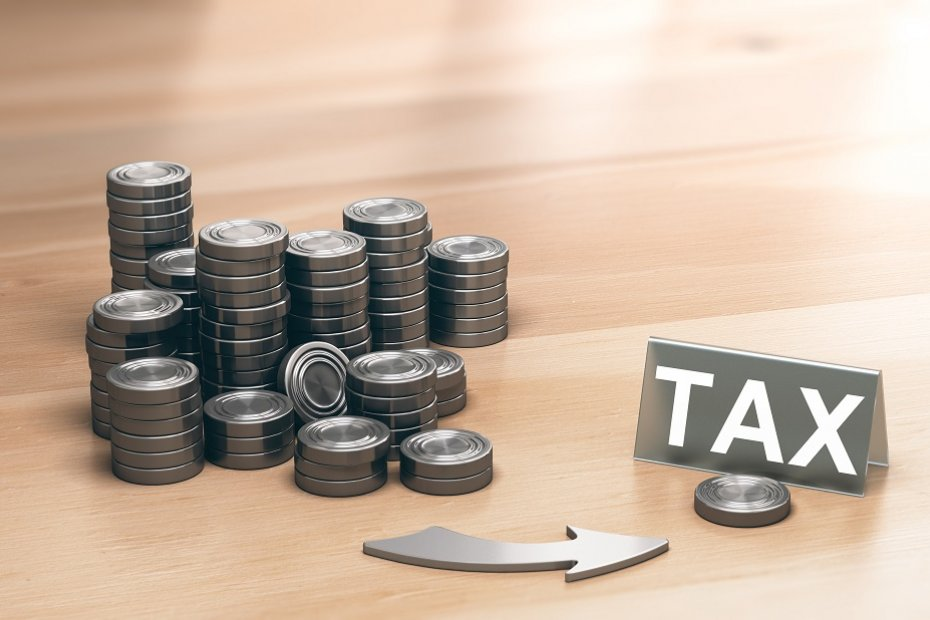 ABD Kurumlar Vergisi Sistemi
