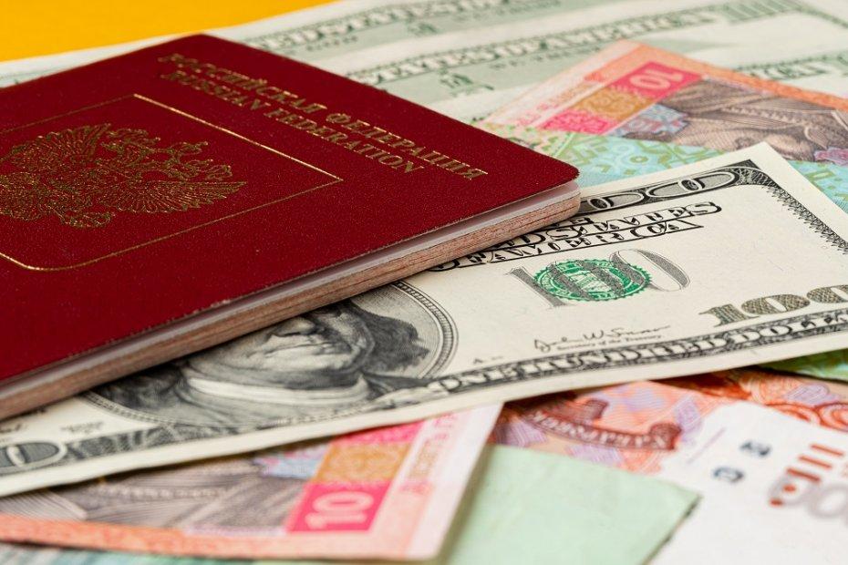 لماذا يفضل المستثمرون الأجانب الولايات المتحدة؟