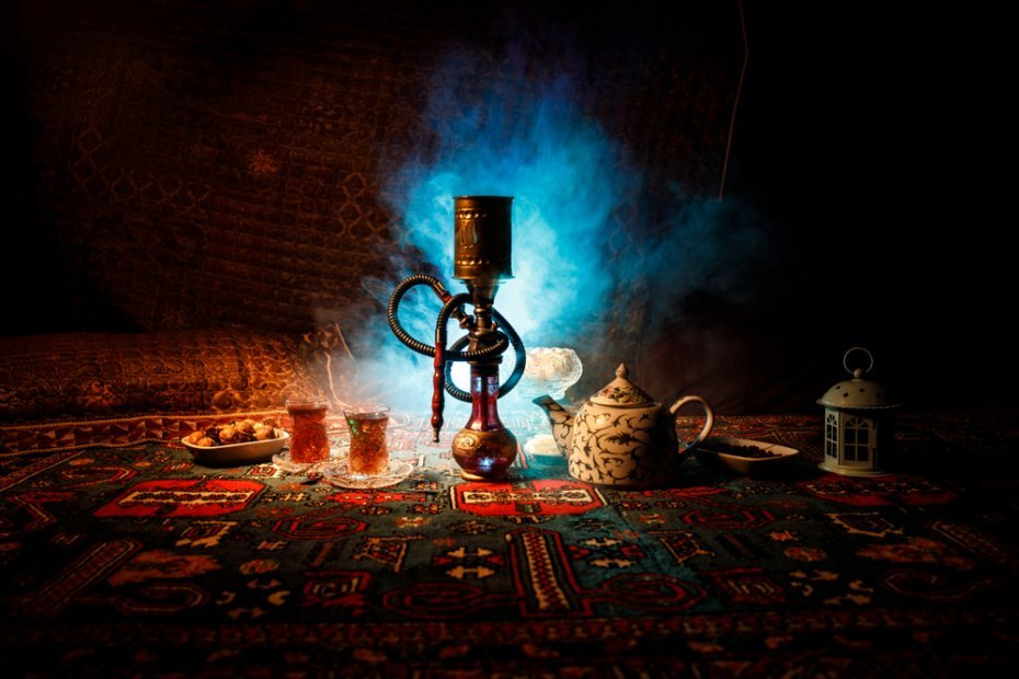 The Best Hookah Places in Istanbul
