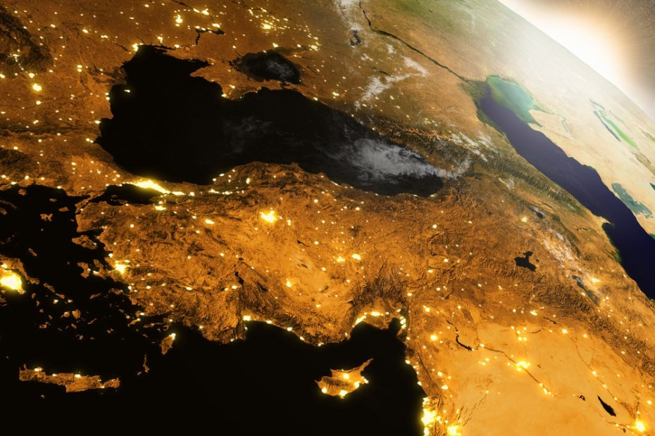 Why is Turkey important for the European Union?