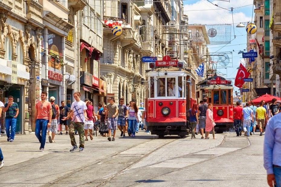 Türklere Özgü Görgü Kuralları