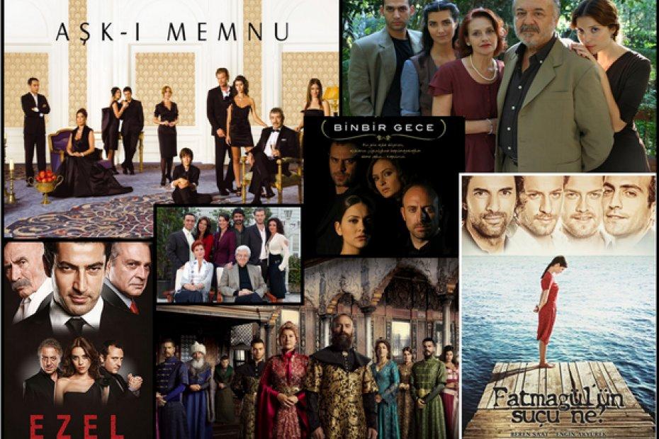 مسلسلات التركية الشهيرة وأماكن تصويرها