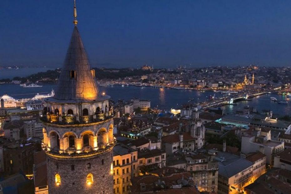 Symbols of Istanbul