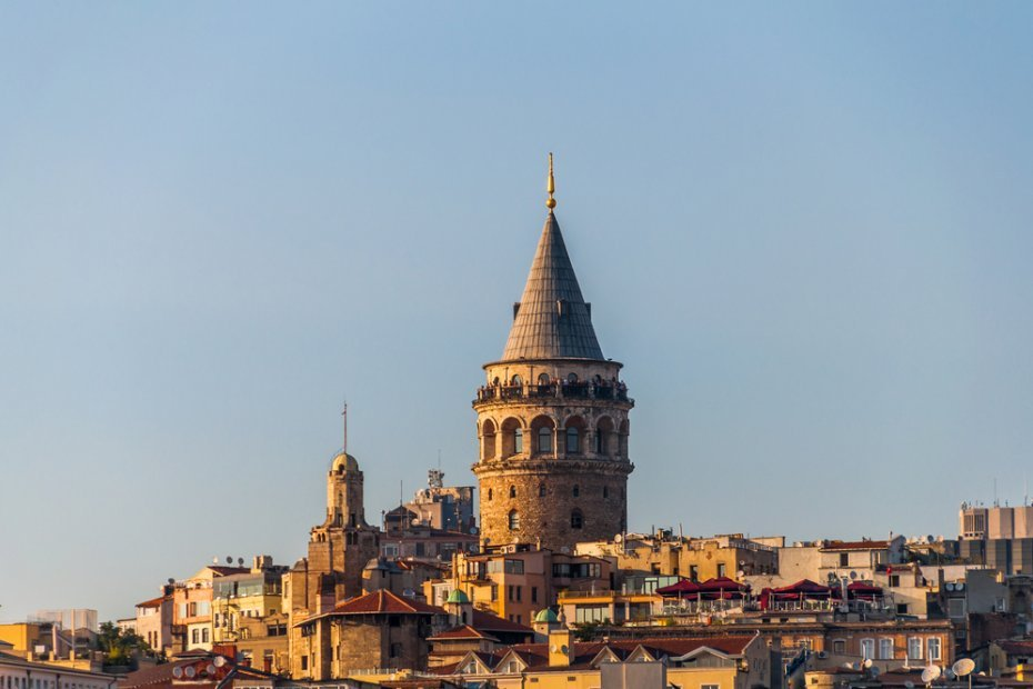 Historical Houses of Old Istanbul