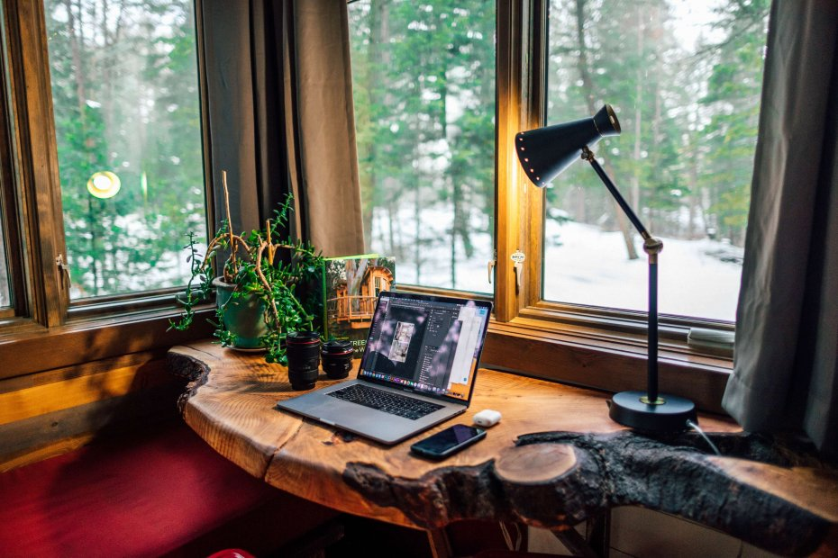 Advantages and Disadvantages of Working at Home Office