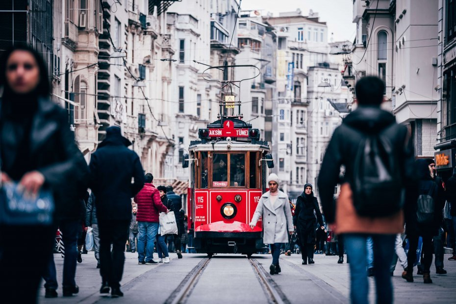 The Most Expensive Streets of Istanbul