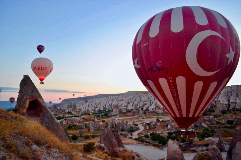 The Best and the Fastest Way to Learn Turkish