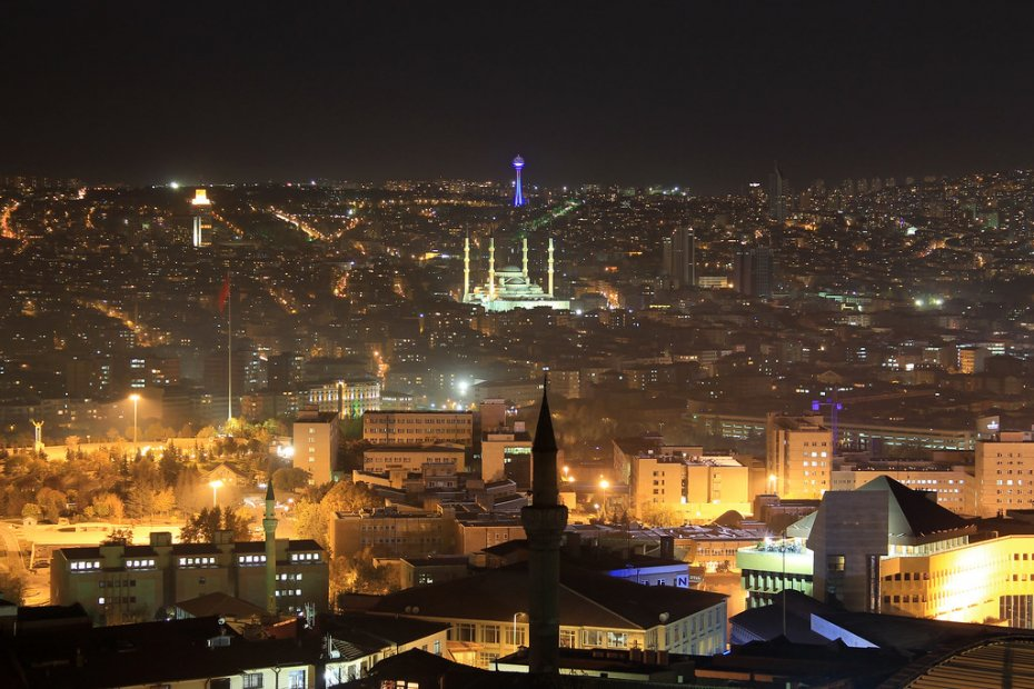 Prominent Districts of Ankara Real Estate Investment