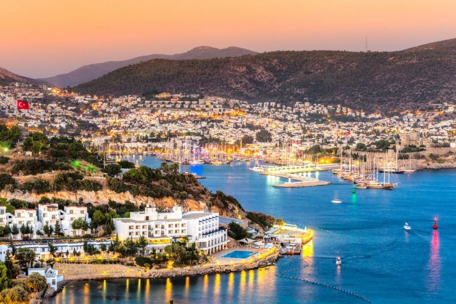 Why is Bodrum Advantageous for Real Estate Investment?
