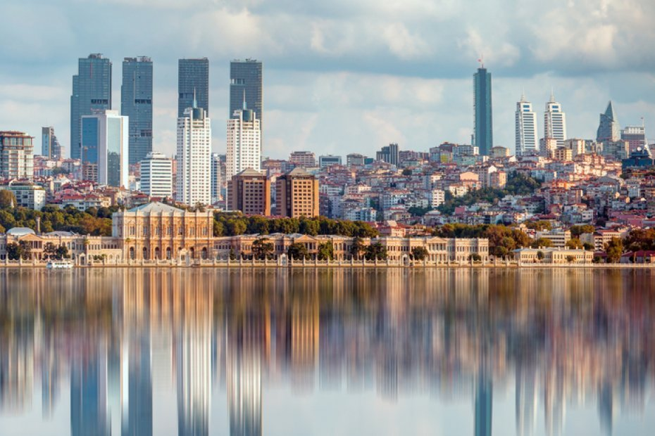 Residences and Residence Projects in Istanbul