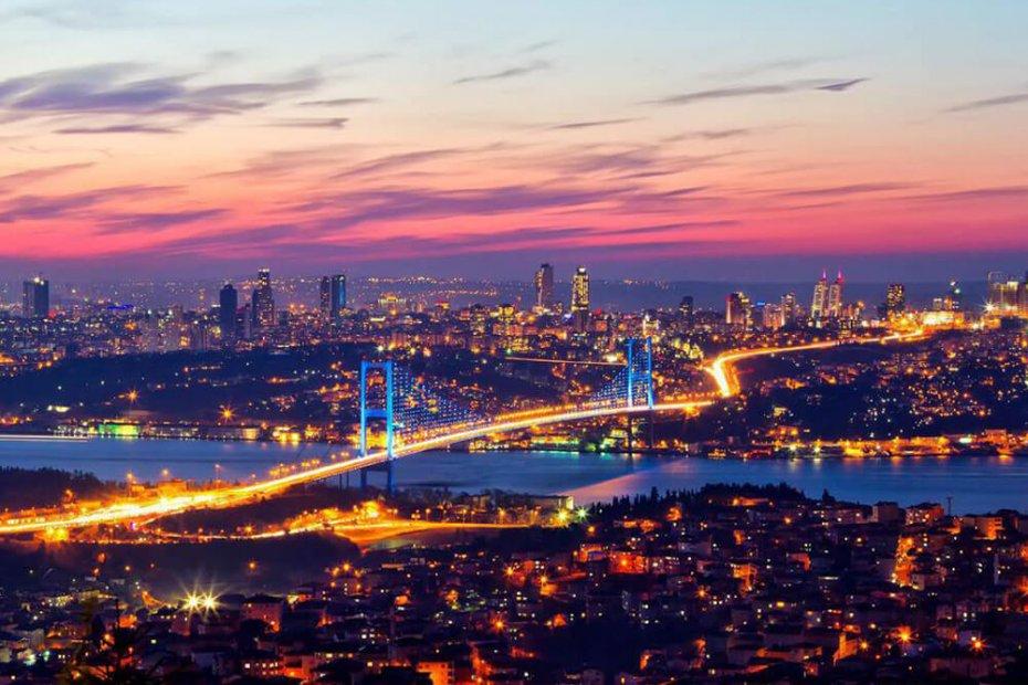 أسعار العقارات في إسطنبول