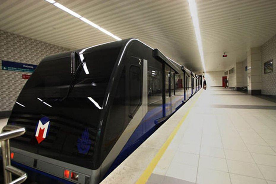 1.6 مليار شخص يستخدمون النقل العام في اسطنبول في عام 2018