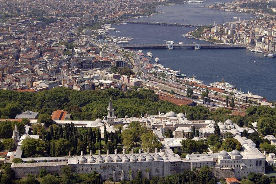 أفضل المعالم الأثرية في إسطنبول