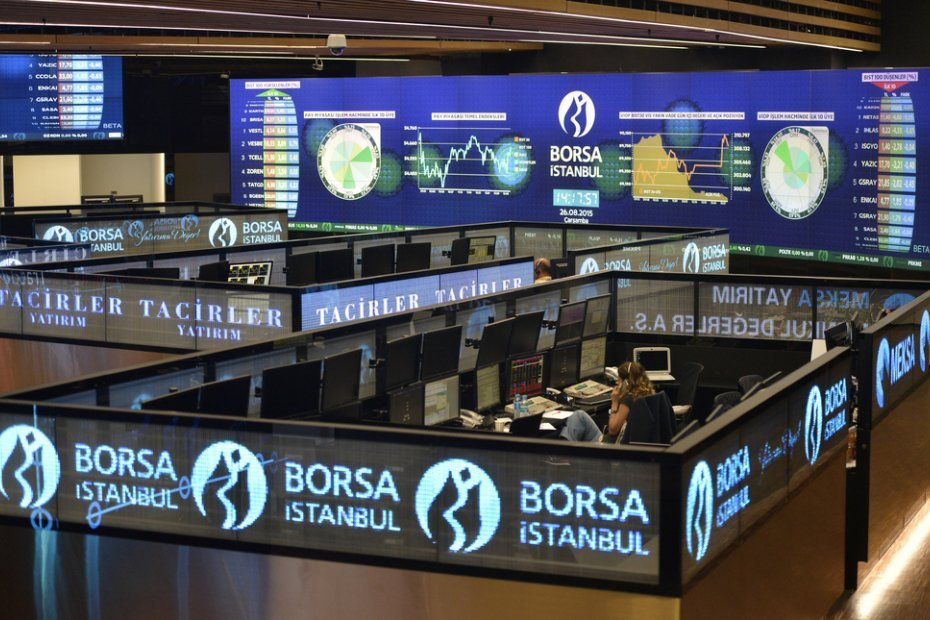 Turkey's 2023 Goal: Istanbul as International Finance Center