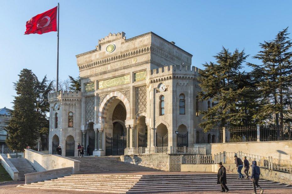 Universitäten in der Türkei