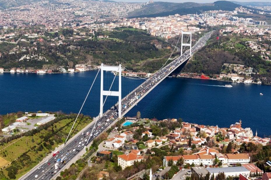ترکی میں رہائش کی لاگت