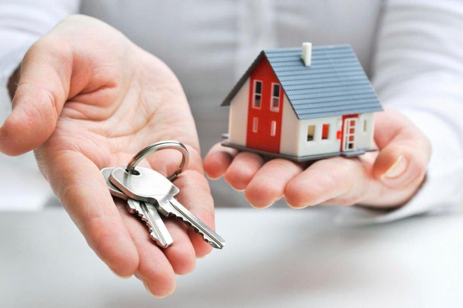 Как купить квартиру посуточно в Турции?